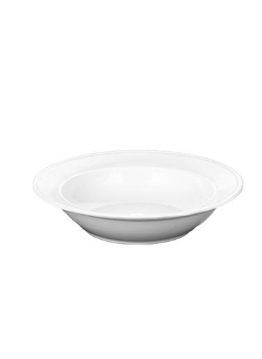Wilmax Wılmax Çorba Tabağı, Çap:23Cm. Renksiz